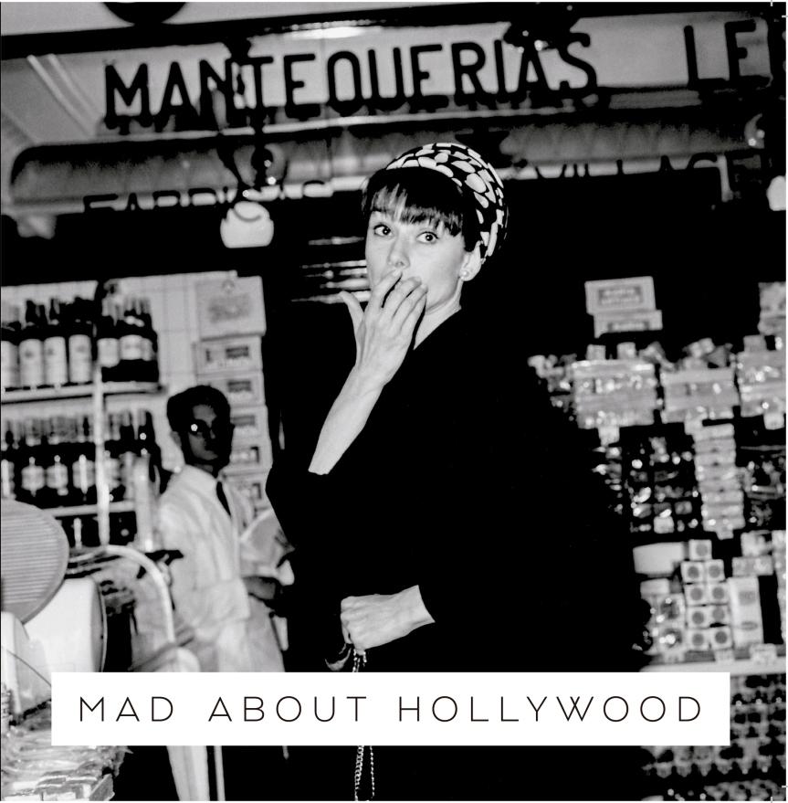 Hollywood aterriza enMadrid