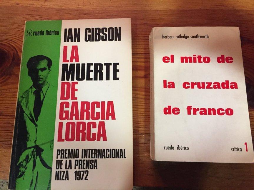 Ruedo Ibérico: un soplo delibertad